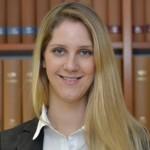 Nicola Häger Rechtsanwältin